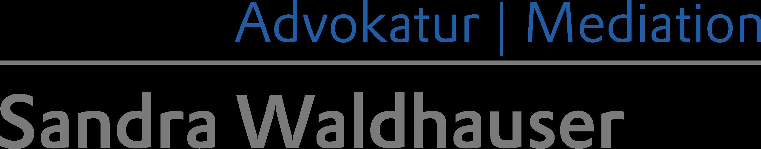 Advokatur Waldhauser